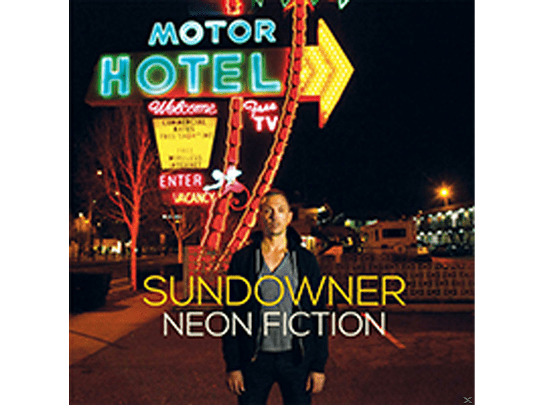 Sundowner - Neon Fiction [CD]