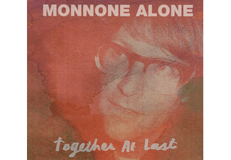 Monnone Alone - Together At Last - (CD)