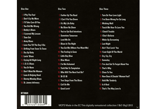 Bobby Blue Bland - The Absolutely Essential 3CD Collection  - (CD)