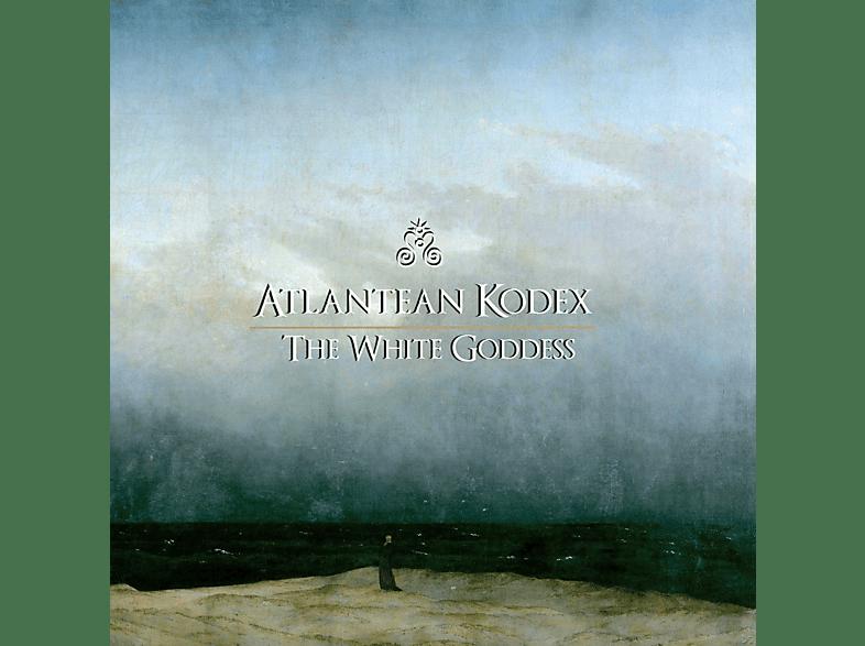 Atlantean Codex - The White Goddess [CD]