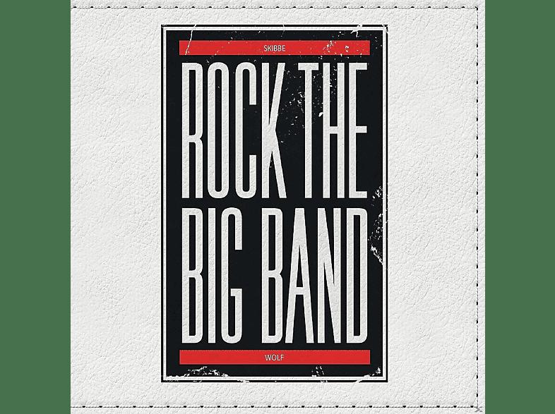 Rock The Big Band - Rock The Big Band [CD]