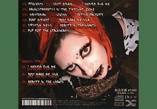 Pretty Addicted - Filth  - (CD)