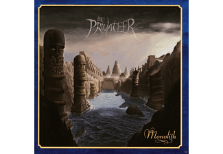 Privateer - Monolith - (CD)