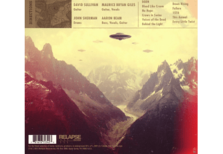 Red Fang - Whales And Leeches  - (CD)