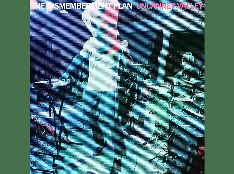 Dismemberment Plan - Uncanney Valley [CD]