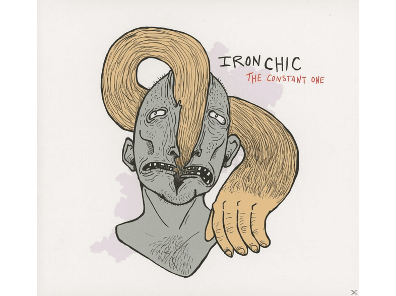 Iron Chic - Tied Hands [CD]