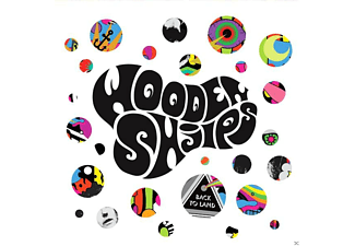 Wooden Shjips - Back To Land  - (CD)