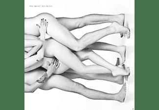 Those Darlins - Blur The Line  - (CD)