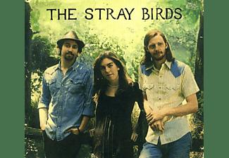 The Stray Birds - The Stray Birds  - (CD)