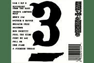 Hank3 - A Fiendish Threat [CD]