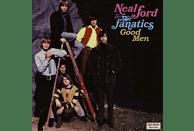 Ford, Neal / Fanatics, The - Good Men [CD]