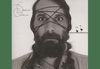 Sébastien Tellier - Confection  - (CD)