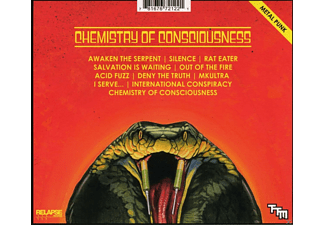 Toxic Holocaust - Chemistry Of Consciousness  - (CD)