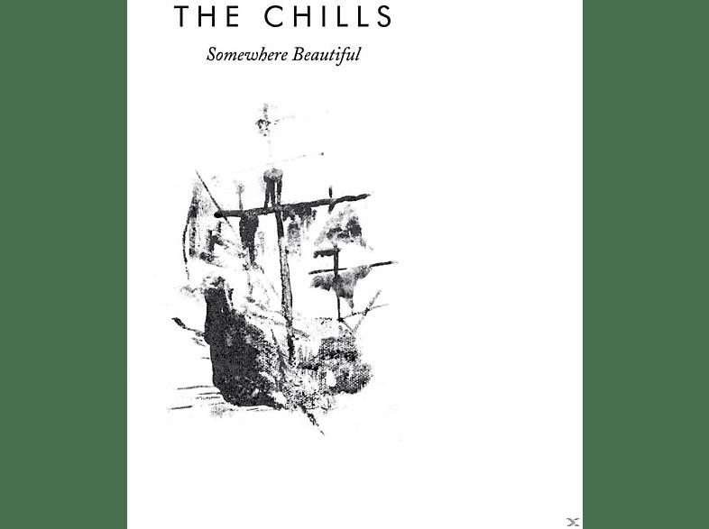 The Chills - Somewhere Beautiful [CD]