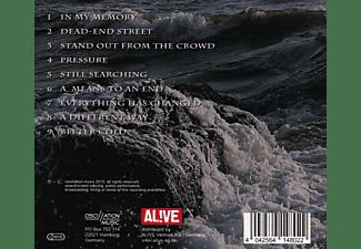 [soon] - Dead-End Street  - (CD)