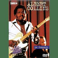 Albert Collins - In Concert [DVD]