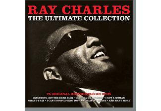 Ray Charles - Ultimate Collection  - (CD)