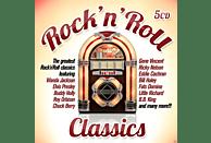 VARIOUS - Rock'n Roll Classics [CD]