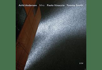 Arild Andersen, Tommy Smith, Paolo Vinaccia - Mira  - (CD)