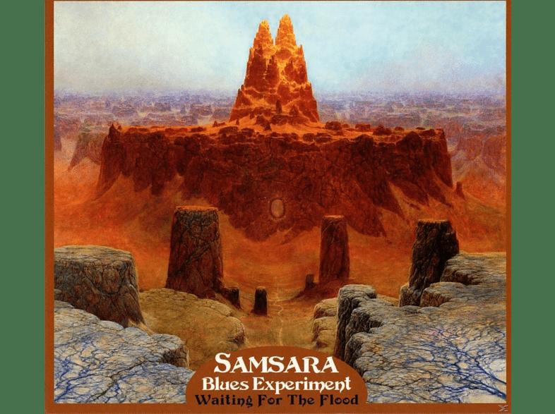 Samsara Blues Experiment - Waiting For The Flood [CD]