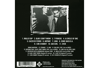 The Lemonheads - Lick  - (CD)