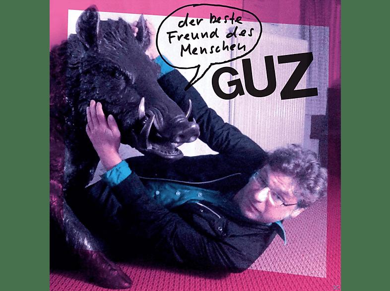 Guz - Der Beste Freund Des Menschen [CD]