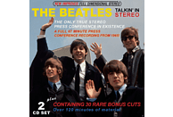 The Beatles - Talkin' In Stereo [CD]
