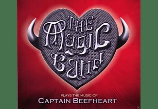 Magic Band - Plays The Music Of Captain Beefheart  - (CD)