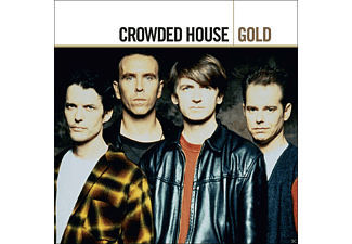 Crowded House - Gold - (CD)