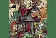 A Lot Like Birds - No Place [CD]