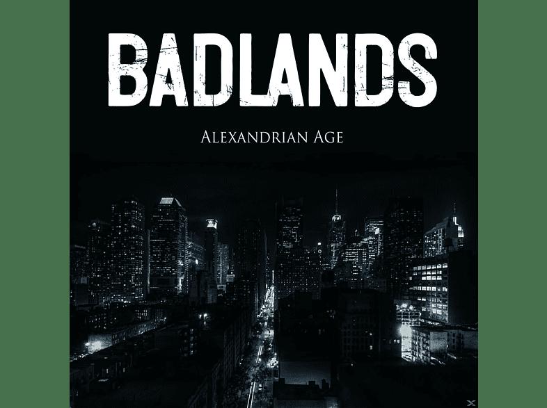 Badlands - Alexandrian Age [CD]