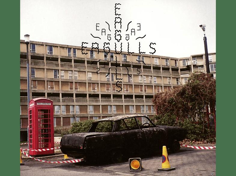 Eagulls - Eagulls [CD]