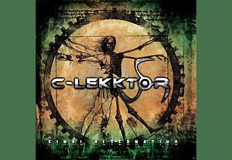 C-lekktor - Final Alternativo  - (CD)