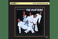 Platters-k2hd-cd - The Very Best Of [CD]