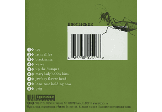 Melvins - The Bootlicker (Reissue)  - (CD)