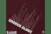 John Lee Hooker - Alone Vol.1 [CD]