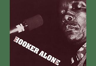 John Lee Hooker - Alone Vol.1  - (CD)