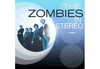 The Zombies - IN STEREO  - (CD)