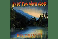 Bill Callahan - Have Fun With God [CD]