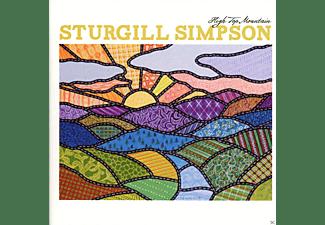 Sturgill Simpson - High Top Mountain  - (CD)