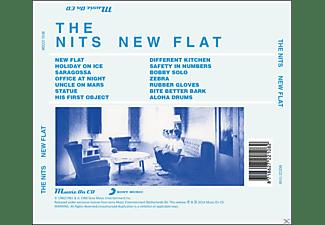 Nits - New Flat  - (CD)