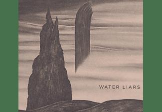 Water Liars - Water Liars  - (CD)