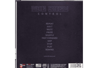 The Brew - Control  - (CD)