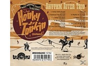 Rhythm River Trio - Just Honky Tonkin' Around! [CD]