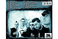 Choking Revenge - In Your Face [CD]
