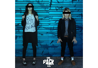 The Pack A.d. - Do Not Engage  - (CD)