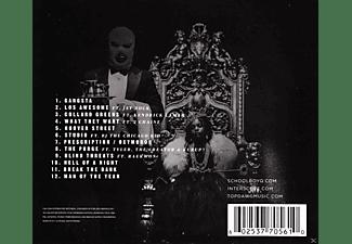 Schoolboy Q - Oxymoron  - (CD)