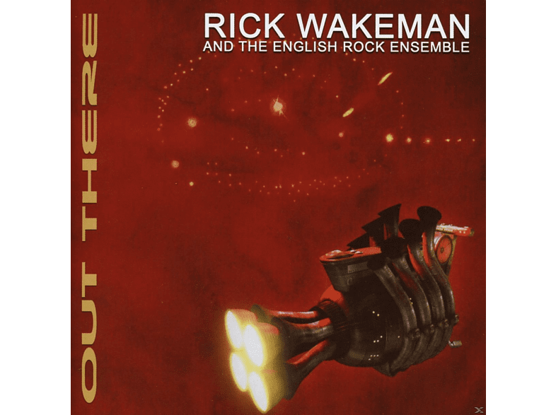 Rick Wakeman - Out There (Remastered Edition) [CD]