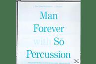 Man Forever - Ryonen [CD]