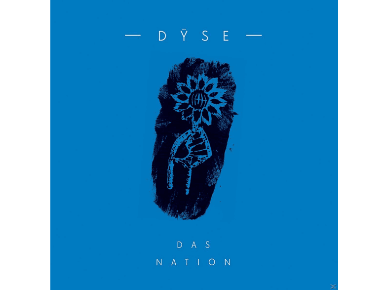 Dyse - Das Nation [CD]
